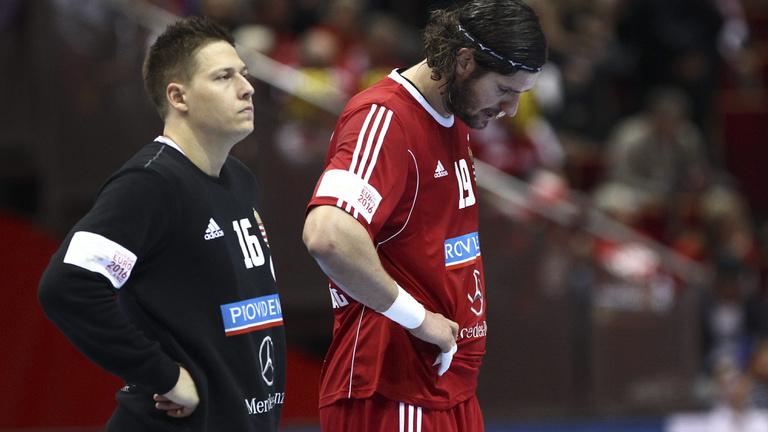 Na de miért nincs magyar kézilabda-válogatott az olimpián?