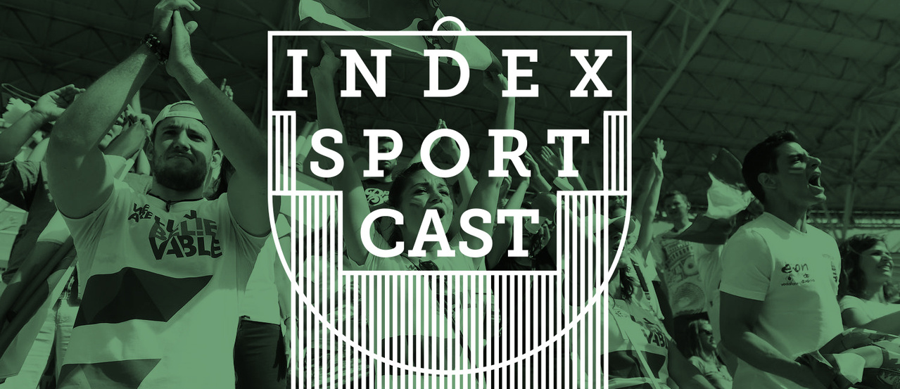 index sport cast