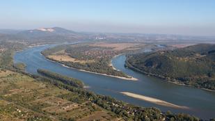 Ha messze a Balaton, fürödjön a Dunában!
