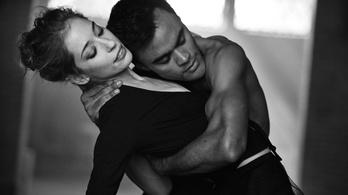 Feledkezz bele a táncoló testek szépségének látványába!