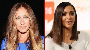 Kiderült, hogy Kardashian és Sarah Jessica Parker is teljesen fogalmatlan
