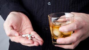 A drog tesz beteggé, vagy a betegség drogossá?