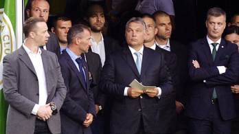 Orbán nem szólna bele az FTC ügyeibe