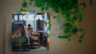 Itt az új IKEA katalógus!