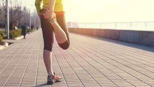 A személyiségen is múlik, hogy beválik-e az edzésterv