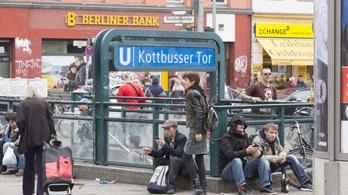 Egymillió betöltetlen állás van Németországban