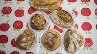 Teszt: melyik a legjobb kenyér a városban?