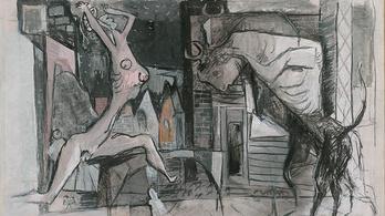 Szalay, Sokol, Picasso – három művész, sok-sok párhuzam