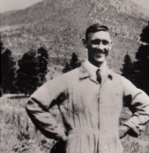 Albert Stevens
