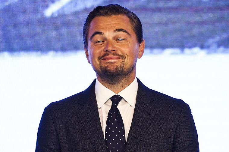 5. Leonardo DiCaprio melyik filmje kapta a legtöbb százalékot?