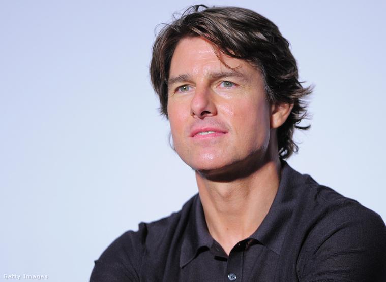 8. Tom Cruise melyik filmje kapta a legtöbb százalékot?