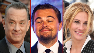 Kitalálja, melyik Leonardo DiCaprio legjobb filmje?