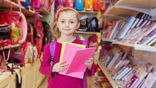 Iskolai felszerelés: 5 tipp a költségek csökkentésére