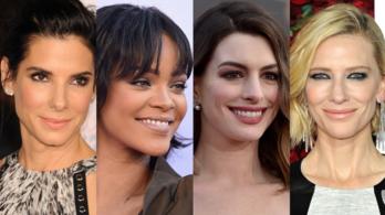 Rihanna és Anne Hathaway is okosbűnöző lesz