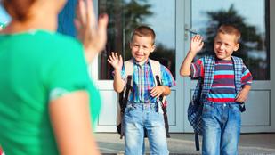 Legyen a gyerek önbizalom-növelésből ötös!