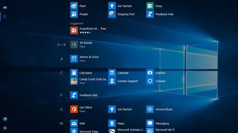 Sok bajt okoz a Windows 10 Évfordulós Frissítése