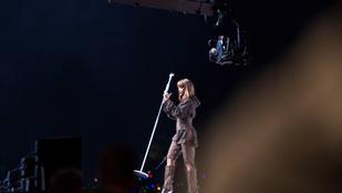Fantasztikus, vagy langyos hakni volt Rihanna koncertje?