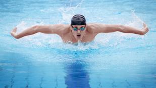 Ennyi kalóriát égethet az olimpiai sportokkal
