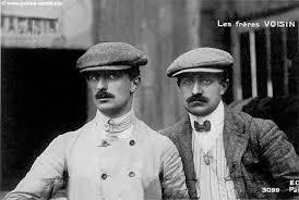 Gabriel és Charles Voisin