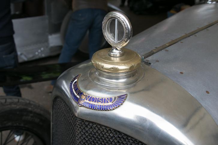 Voltak Voisinek, amelyek a Bugattiknál is drágábbak voltak