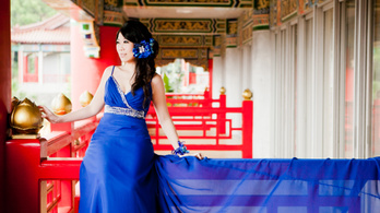 Ki lehet egy tajvani zongorista példaképe?