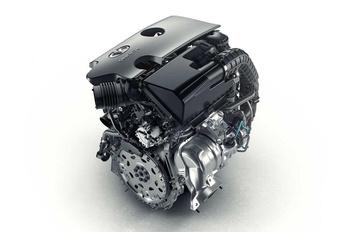 A Nissané lehet az első változó sűrítésű motor