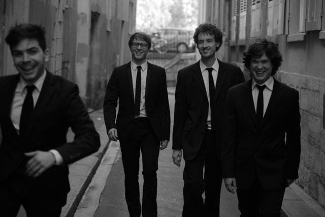 Quartet van Kuijk