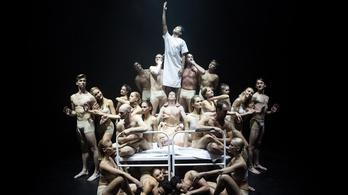 A Győri Balett mutatja be Rióban, mi a magyarok istene