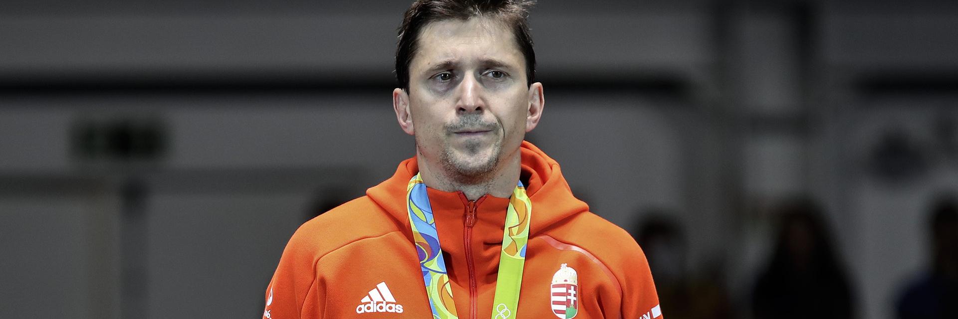 Imre Géza