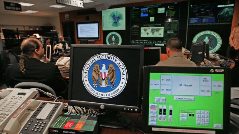 Meghekkelték az NSA csodacsapatát?