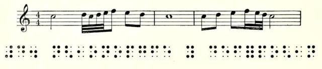 Braille-kotta