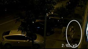 A rendőrség kiadta az év körözési fotóját