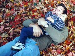 Az elrabolt Sean öt és fél év után hazatért karácsonyra