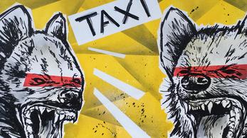 Lecsapott a kormányhivatal: kemény büntetések engedély nélküli taxizásért