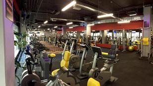 B4 Fitness: megtaláltuk az egyik kedvenc edzőtermünket