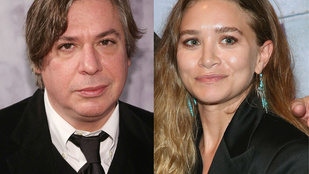 Ha minden igaz, Ashley Olsen egy 30 évvel idősebb pasival jár