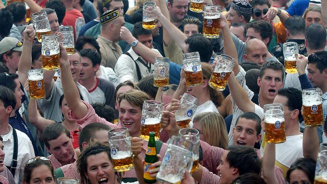 Komoly terrorkészültség várható az idei müncheni Oktoberfesten