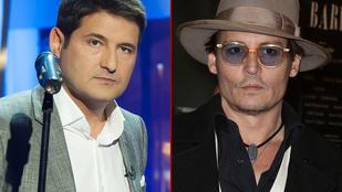 Hajdú Péter vagy Johnny Depp házasságának válsága rázta meg jobban?