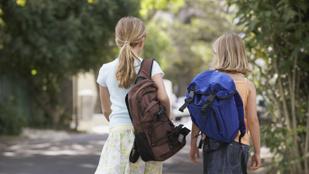 5 hasznos dolog, amit érdemes tudni, ha suliba megy a gyerek