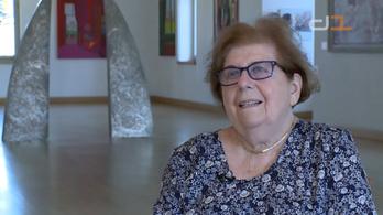 85 éves lett a világhírű magyar fotóművész