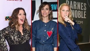 Ezek a színésznők végre nem a dögösségük miatt híresek és fontosak