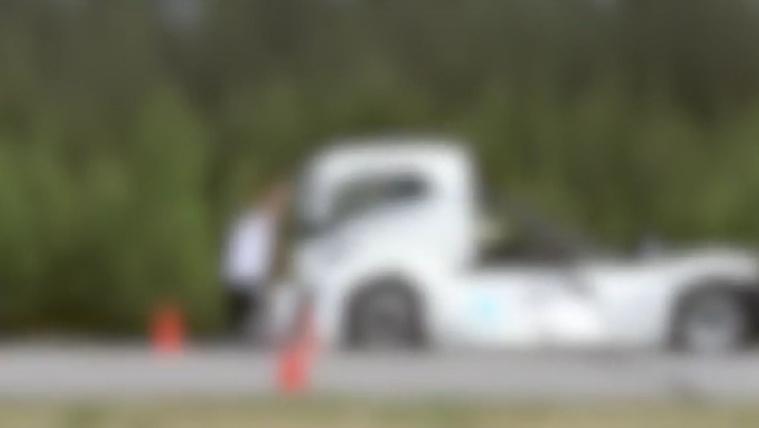Rekorddöntő szupervontatót épített a Volvo