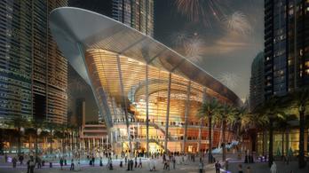 Dubai mint a kultúra fővárosa?