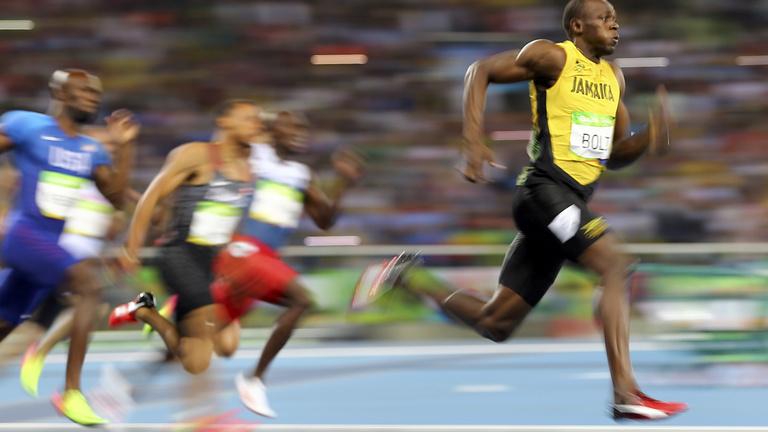 A láthatatlan izom, amivel Usain Bolt is világcsúcsot futott