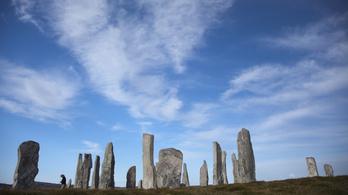A Naphoz igazították a Stonehenge elődjét
