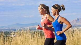 Készüljön fel a futóversenyre 4 hét alatt!
