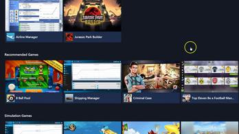 Játékbirodalmat épít a Facebook