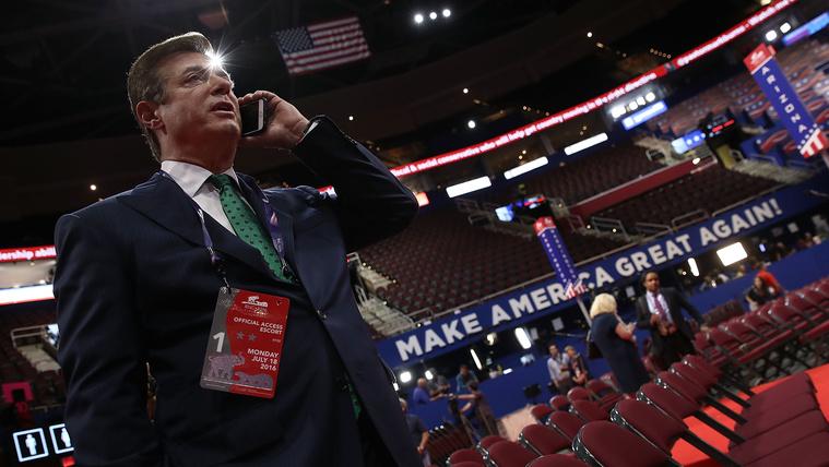 Lemondott Donald Trump eddigi kampányfőnöke