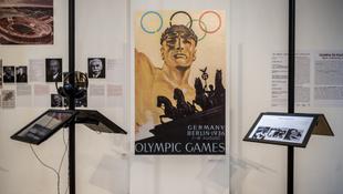 Tudta, hogy '36-ban két olimpiát rendeztek?