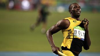 Bolt: Meghal az atlétika, ha nem hagyják abba a doppingolást
